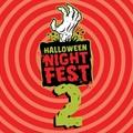 Halloween Night Fest 2 élménybeszámoló I.