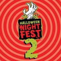 Halloween Night Fest 2!