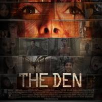 Poszter és előzetes a The Den-nek