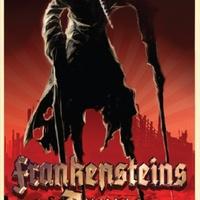 Frankenstein's Army poszter