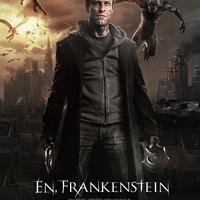 Mozi: Én, Frankenstein