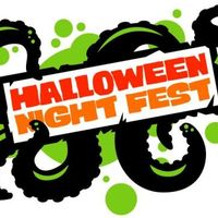 Halloween Night Fest élménybeszámoló