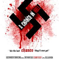 Poszter és előzetes egy náci zombis (rövid?) filmnek