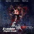 Zombie Fight Club poszter és előzetes