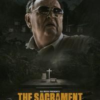 Poszter és előzetes a The Sacrament-nek