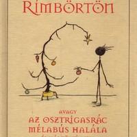 OlvaSOKK - Tim Burton: Rímbörtön