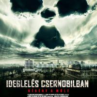 Mozi: Ideglelés Csernobilban