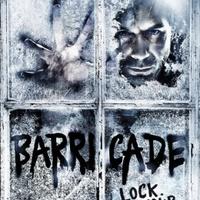 Horror before Christmas: Barricade