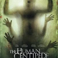 Amire mindenki várt: Az emberi százlábú - kritika!