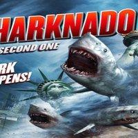 Itt a Sharknado folytatása!
