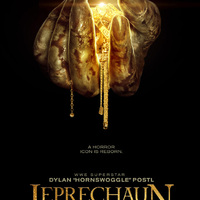 Poszter a Leprechaun: Origins-nek