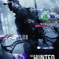 Poszter és előzetes a The Hunted-nek