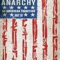 Box Office: A megtisztulás éjszakája - Anarchia