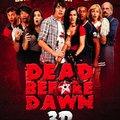 Támadnak a zémonok! (Dead Before Dawn 3D trailer és poszter)