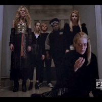 American Horror Story: Coven - 3x12