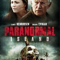 Paranormal Island poszter