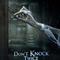 Don't Knock Twice poszter