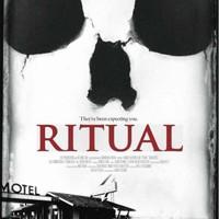 Ritual poszter és teaser trailer