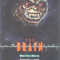 Az agy, amely embert eszik