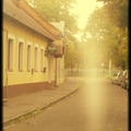 Érettségi találkozó, Raszputyin, Maupassant, a dolog és a Város - 2.