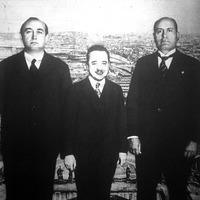 Gömbös Gyula külpolitikája