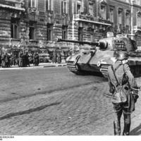 1944. október 15. - A Horthy-korszak vége