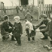 Magyar megszállók Ukrajnában (1941-1944)  avagy  Ungváry Kriszián legújabb munkájának recenziója