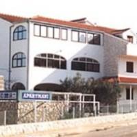 Vila Bijanka Apartmanház (Hvar-sziget, Horvátország)