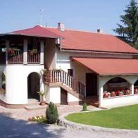 Božičević Apartman (Plitvice, Horvátország)