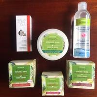 Otthoni bőrápolás jó minőségű természtes anyagokkal