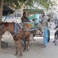 Burmai mindennapok