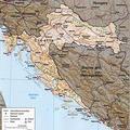 Horvátország 19.század
