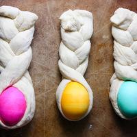 Húsvéti kenyérbaba
