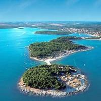 Horvátország csodálatos szigetei 1. rész