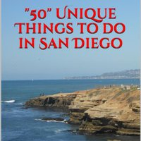 """''OFFLINE'' 50 """"Unique"""" Things To Do In San Diego. Shang Formato Review desde descubre Installs Awarded"""