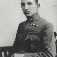 Filep Aladár orvos visszaemlékezése az ojtozi és környékbeli csatákra 1916