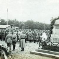 A románok lerohanják székelyföldet 1916 augusztusában (1)