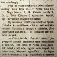 Polgármesterek - Túrkeve 2.