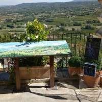 Provence-i fűszeres