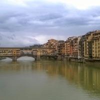 Firenze szólóban 3. nap