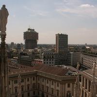 Gótika és szecesszió Milánóban