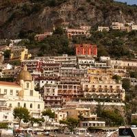 Az Amalfi-part smink nélkül