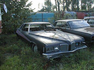 Eladó amerikai autók