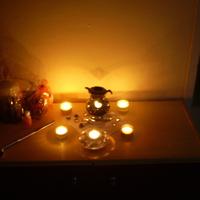 Fény és illat- illóolaj