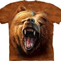 Állatfej mintás pólók