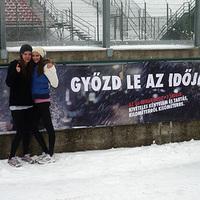 Hungaroring futás