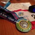 Vértes Terep Maraton 2019 - A nagy része jó volt...