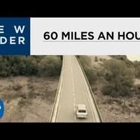 Havi talpalávaló: New Order - 60 Miles An Hour