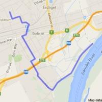 15km és 17km