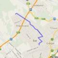 15,7km kifingatás